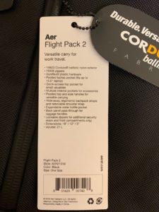 FLIGHT PACK2